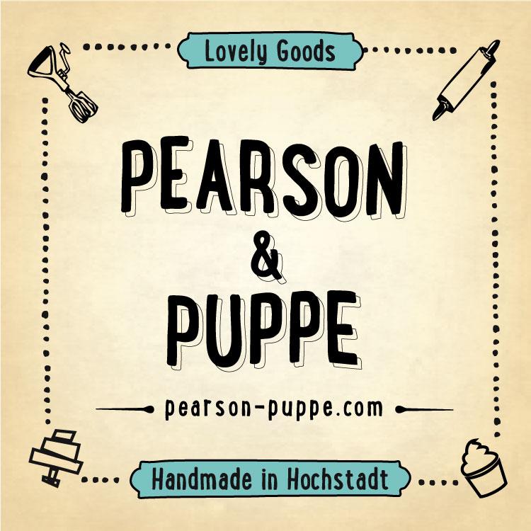 Logo - Pearson & Puppe