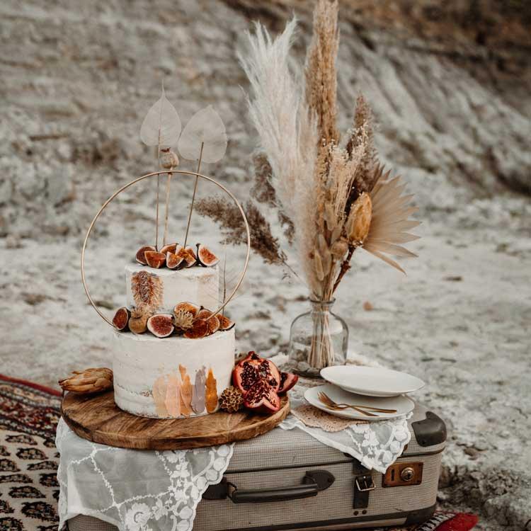 Boho Wedding 2020
