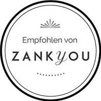 ZankYou Badge